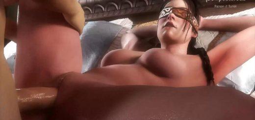 The Witcher 3 Porn GIFs  Pornhub