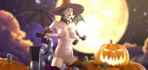 Miranda porn animation #1