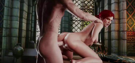 Sexy hot black girl porn
