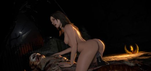 The evil within 2 porn