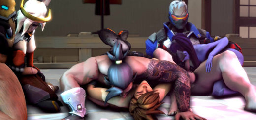 Overwatch Orgy Rule 34 Animated R34anim is not a group admin yet. overwatch orgy rule 34 animated
