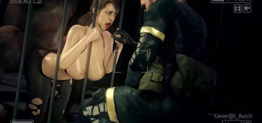Quiet fuck porn clips