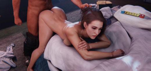 Doggy Stlye Porn